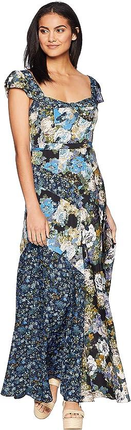 La Fluer Maxi Dress