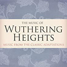 wuthering heights 2009 soundtrack