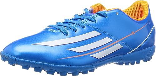 Adidas F5 TRX TF, botas de fútbol para Hombre