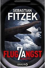 Flugangst 7A: Psychothriller (German Edition) Kindle Edition