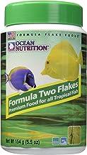 Ocean Nutrition Food Formula2 Flake, 5.5 oz