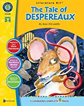 The Tale of Despereaux LITERATURE KIT