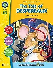 Tale في المقاس بين despereaux literature مجموعة