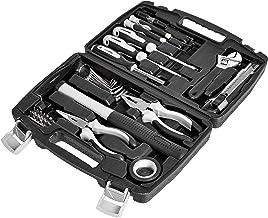 AmazonBasics 32 Piece Household Tool Set