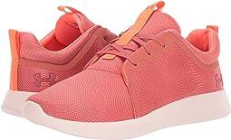 Fractal Pink/Peach Plasma/Fractal Pink