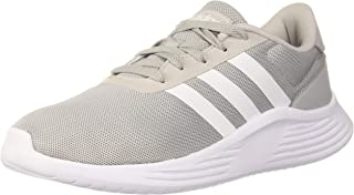 adidas Lite Racer 2.0, Men's Road Running Shoes, Grey (Grey Two F17/Ftwr White/Light Granite)