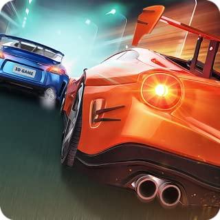 drag racing simulator games