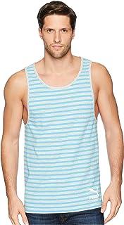 [プーマ] メンズ シャツ Summer Breton Stripe Tank Top [並行輸入品]