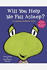Will You Help Me Fall Asleep? (English Edition) eBook Kindle
