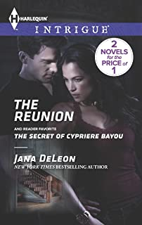 The Reunion: An Anthology (Mystere Parish: Family Inheritance Book 3)