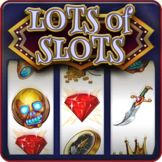 Lots of Slots - Free Vegas Casino Slots Games