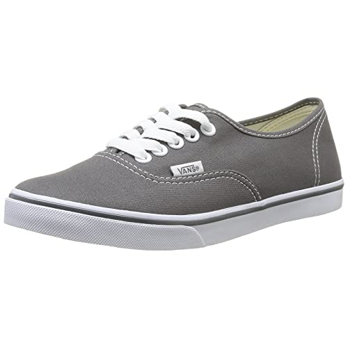 d55546f4e9 Vans Unisex Adults  Authentic Lo Pro Classic Canvas Trainers