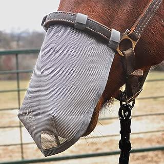Cashel Fly Mask Nose Net