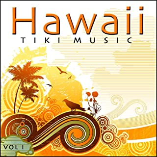 Tiki Music - Hawaii - Vol. 1