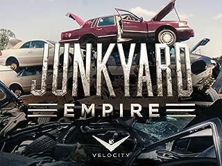 Junkyard Empire Season 3
