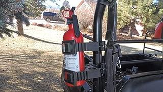 Hornet Outdoors Roll Bar Fire Extinguisher Mount U-3037