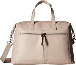 KNOMO London - Mayfair Luxe Audley Leather Handbag