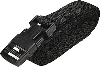 tarp bow strap