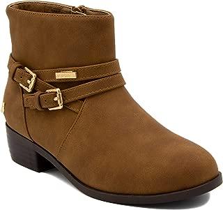 Best light brown boots for girls Reviews