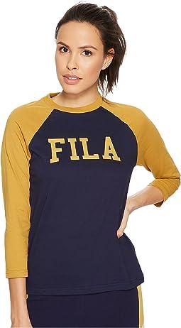 Fila - Tammy Raglan T-Shirt