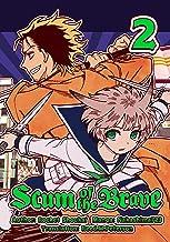 Scum of the Brave Vol.2 (English Edition)
