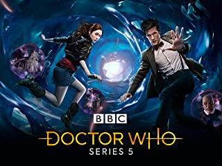Doctor Who: Series 005