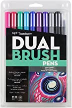 Best tombow dual brush pen art Reviews