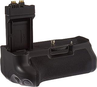 Neewer Empuñadura de batería para Canon EOS 550d/600d/Rebel T2i/T3i cámara con 4x Baterías LP-E8