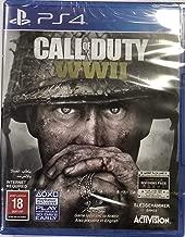 Call of Duty World War II (PS4)