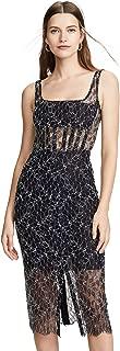 Best dion lee black dress Reviews