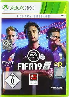 comprar comparacion FIFA 19 - Legacy Edition - Xbox 360 Importación alemana