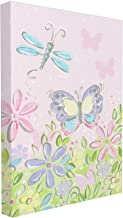 The Kids Room by Stupell Pastel Butterfly and Dragonfly Wall Plaque, 16 x 20