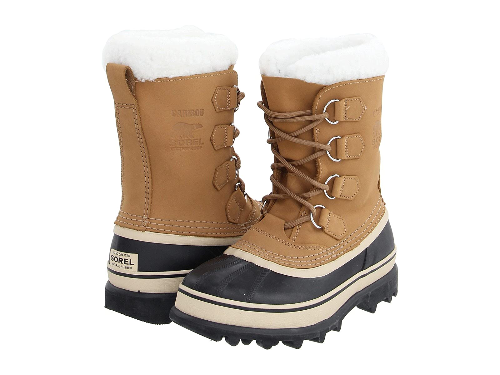 SOREL Caribou™Economical and quality shoes