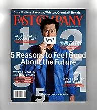 Fast Company Magazine #46, May, 2001. Kyocera; Seattle; Thomas Malone; Boca Raton; Stephen E. Ambrose; Dan Case; Meg Whitman; Robert Kegan; Lisa Laskow Lahey; Monica Morse; Ray Ozzie