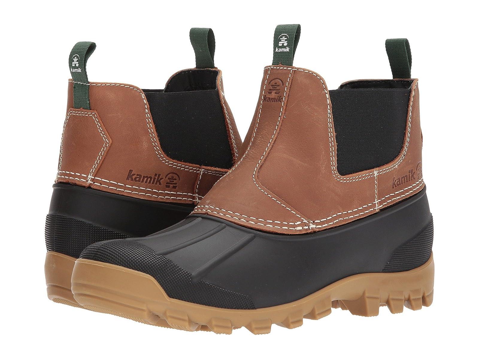 Kamik Yukon CCheap and distinctive eye-catching shoes