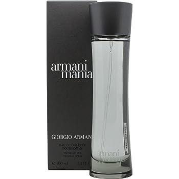 Giorgio Armani Mania fragrance for men by Giorgio Armani Eau De Toilette Spra...