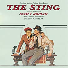 Best the sting original motion picture soundtrack Reviews
