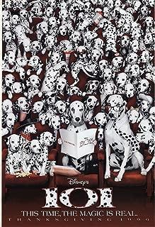 101 Dalmatians 1996 Authentic 27