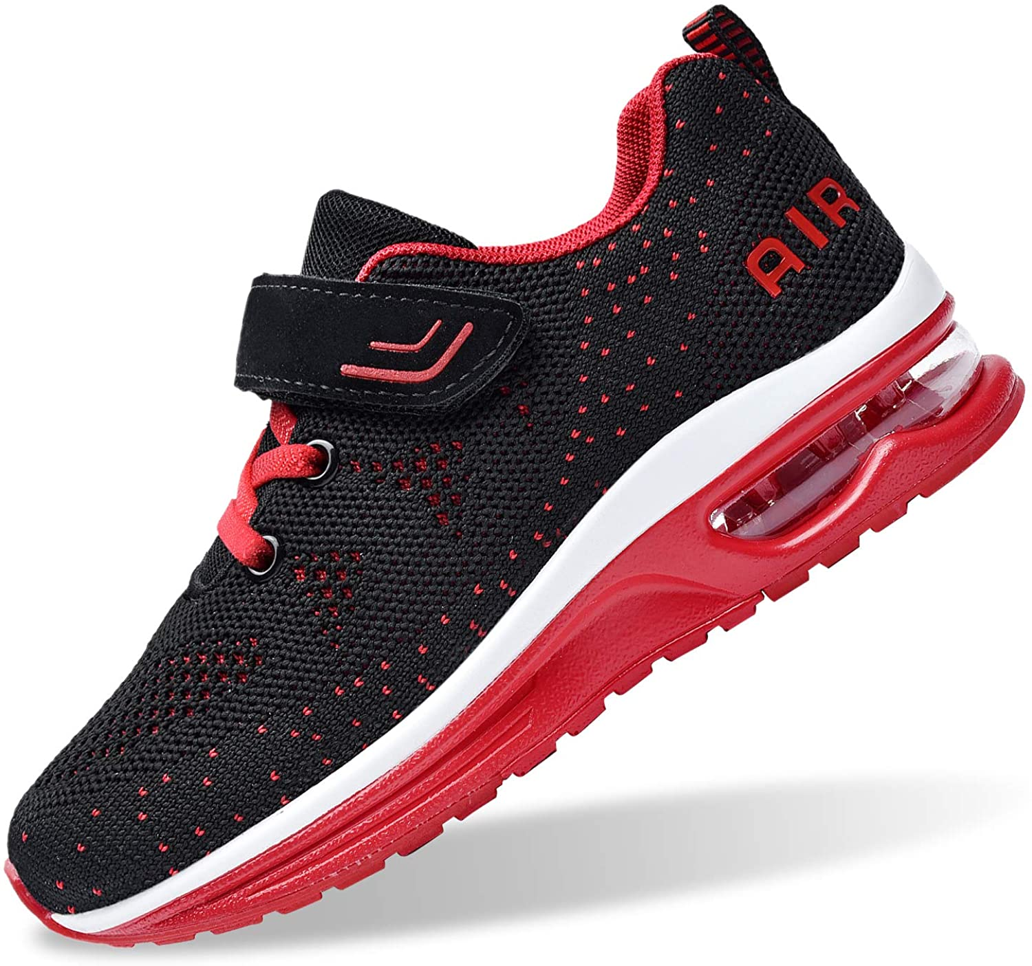 PERSOUL Air Shoes for Boys We OFFer at cheap prices Girls New popularity Sports Children Ath Tennis Kids