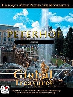 Global Treasures - Peterhof - Russia