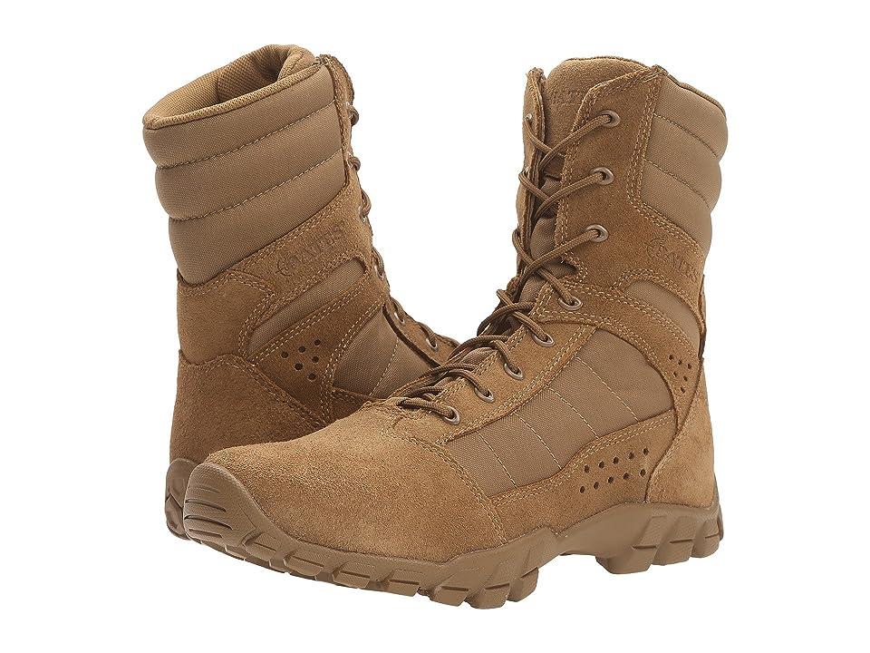 Bates Footwear - Bates Footwear Cobra 8 HW