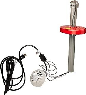 API 8PB Pond Breather Heated Aerator, 40 Watts