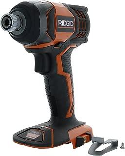 Best ridgid impact driver 20v Reviews