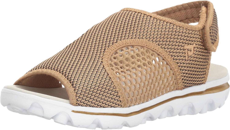 Propét sold out Women's TravelActiv Ss Sandal Max 42% OFF