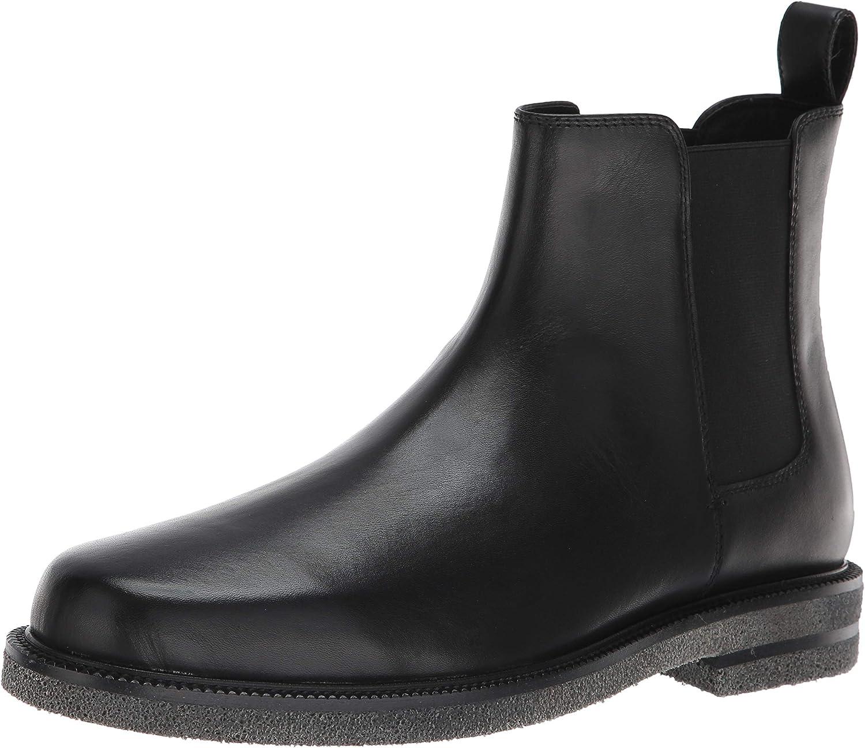 Donald J Pliner Men's Len-56 Chelsea Boot