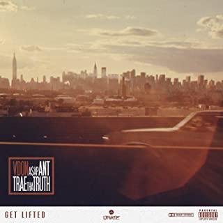 Get Lifted [Explicit]