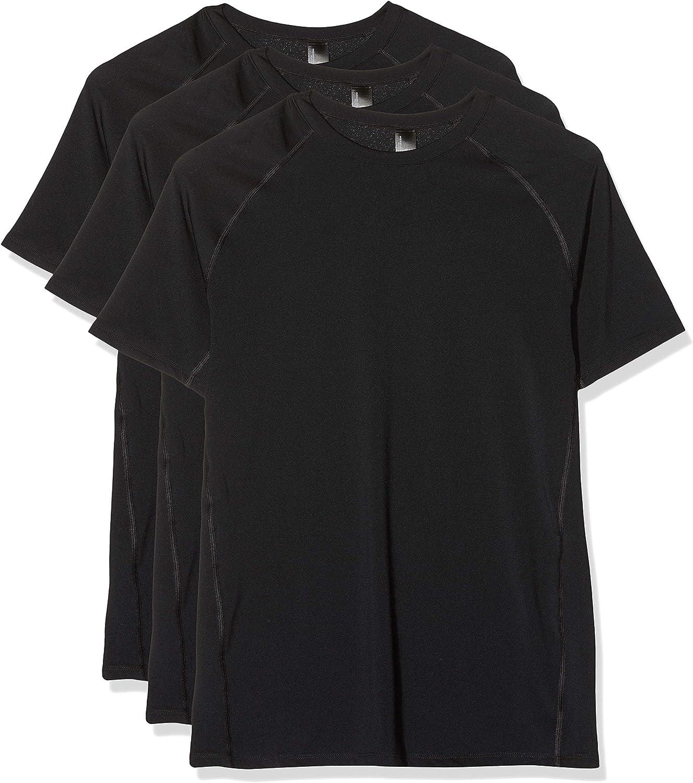 Lot de 5 Maglev Essentials Bdx011m5 T-Shirt Femme