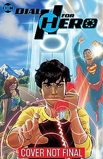 Dial H For Hero Vol. 1