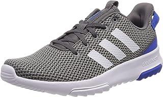 adidas men's cloudfoam racer tr training shoes