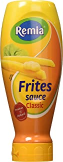 Best german pommes frites sauce Reviews